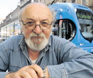 Zvonimir Milčec (Bruno Konjević / CROPIX)
