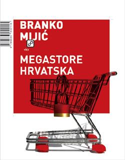 naslovnica knjige Megastore Hrvatska