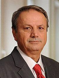 Željko Sabo, gradonačelnik Vukovara