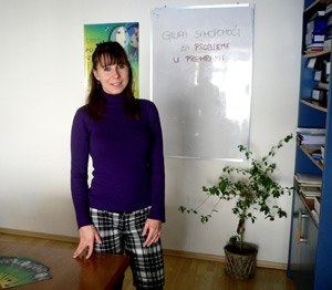 Mihaela Homjak, PET+