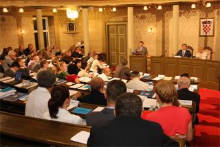 Gradska skupština (Foto: Siniša Kosić /Medijska mreža)
