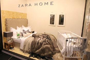 Zara Home (Foto: Saša Zinaja /Medijska mreža)