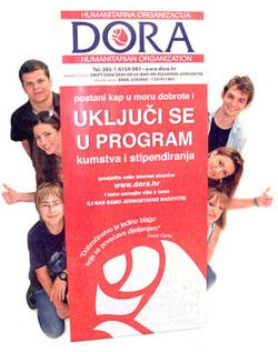 Humanitarna organizacija Dora