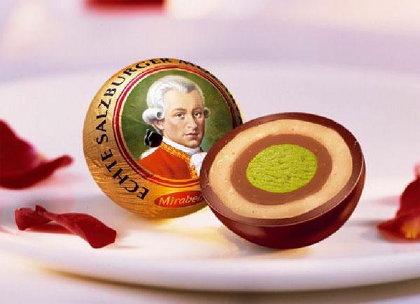 Mozart kugla