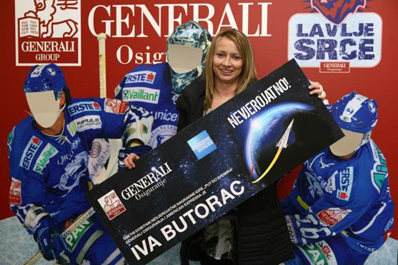 Iva Butorac