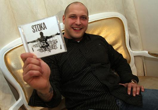 Marin Ivanović Stoka (Foto: Saša Zinaja /Medijska mreža)