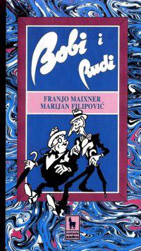 Naslovnica antologije iz 1994.