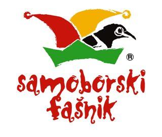 Logo Fašnika