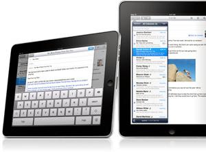 iPad (foto: Apple)