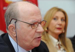 prim. dr. sc. Nenad Javornik izvršni predsjednik Hrvatskog Crvenog križa (Foto: Damir Krajač /CROPIX)