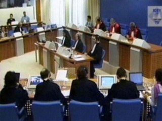 Međunarodni sud u Den Haagu