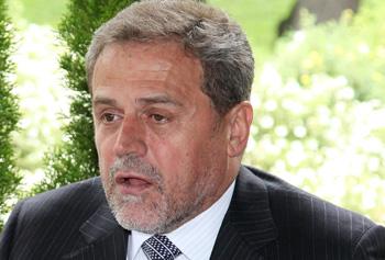 Gradonačelnik Milan Bandić