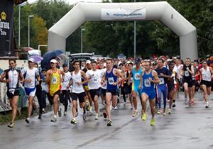 S prošle utrke Mijenjamo dijabetes (foto: Ordinacija.hr)