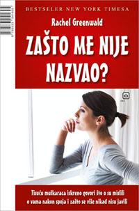 Zašto me nije nazvao?, naslovnica