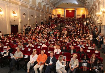 5. Židovski filmski festival