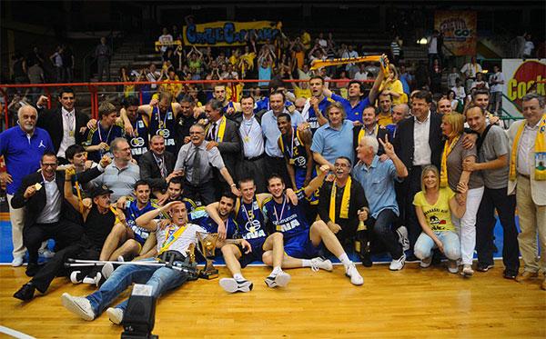 Zagreb CO (Foto: www.kk-zagreb.hr)