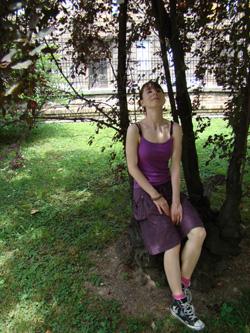 Mihaela Homjak, Udruga PET+