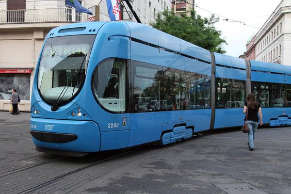 tramvaj (Foto: Saša Zinaja /Medijska mreža)