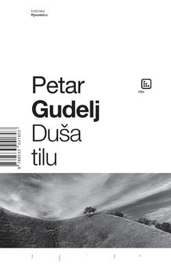 naslovnica knjige Duša tilu Petra Gudelja