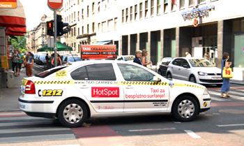 Taxi Rat Radio Taxi Zagreb Trazi Zabranu Cammea Zagreb Online