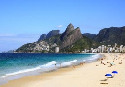 Online upoznavanje brazila