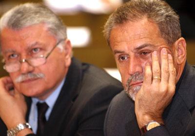 Milan Bandić (Foto: Kristijan Tabet /Medijska mreža)