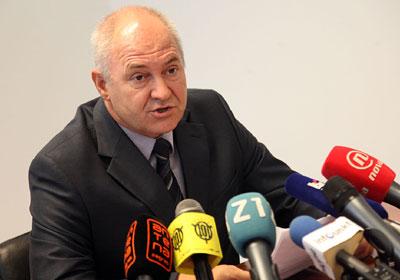 Ivo Ivo Čović, arhiva (Foto: Saša Zinaja /Medijska mreža)