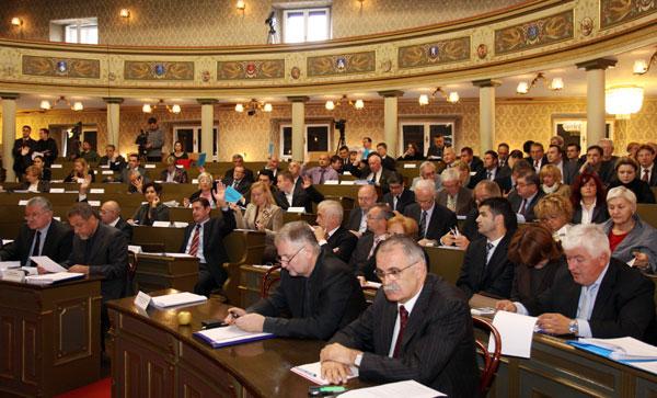 Gradska skupština (Foto: Kristijan Tabet /Medijska mreža)