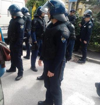 Foto: Occupy Croatia/Facebook