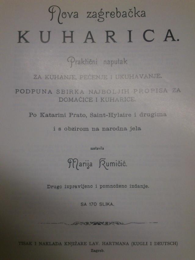 Kuharica1