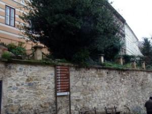 Stari Zagreb - Ivan Brnčić o lancima u Kamenitoj ulici