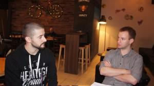 Razgovor u Taban Bar&Hostelu