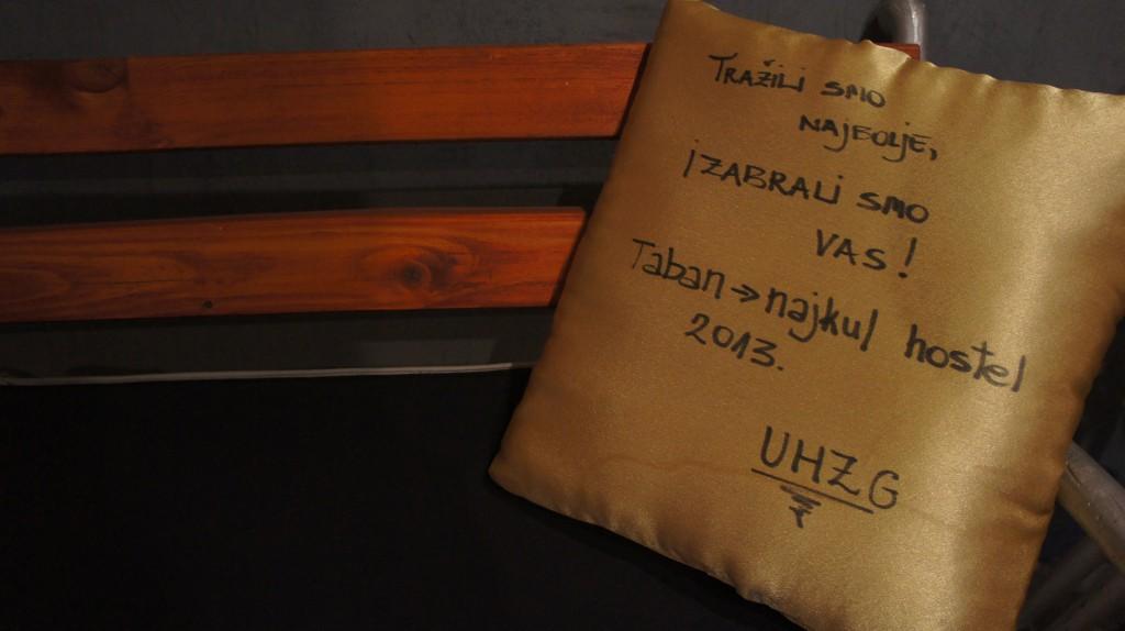 "Taban Bar & Hostel proglašen ""najcool"" hostelom"