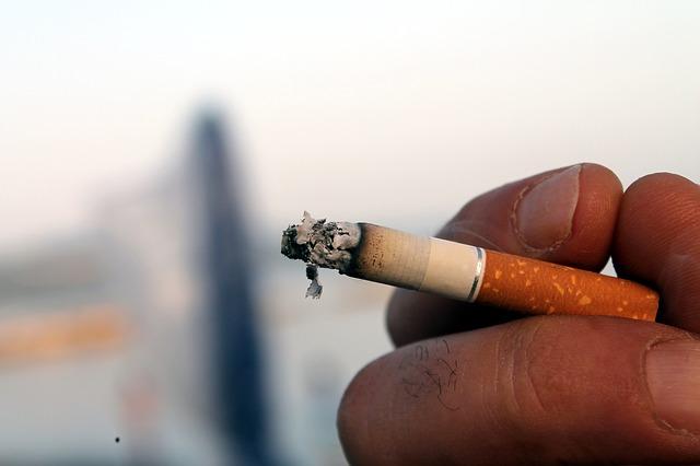Kako pomoći djeci u borbi protiv pušenja
