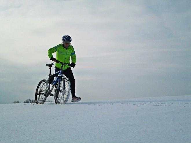 """Zagreb se pridružio internacionalnom eventu """"Winter Bike to Work Day"""""""
