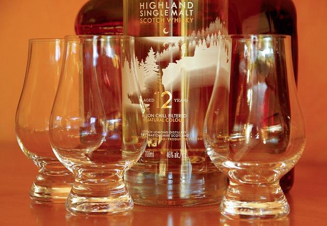 Prvi whisky sajam u Zagrebu