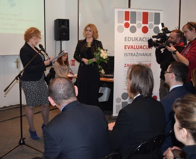 Nagrađeni novinari koji najbolje promiču vrijednosti obrazovanja