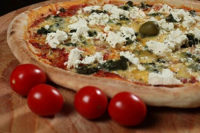 Dobra pizza u Zagrebu