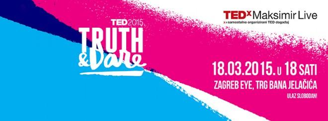 TEDxMakismirLive