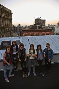 Julian Casablancas+The Voidz - Tvornica kulture