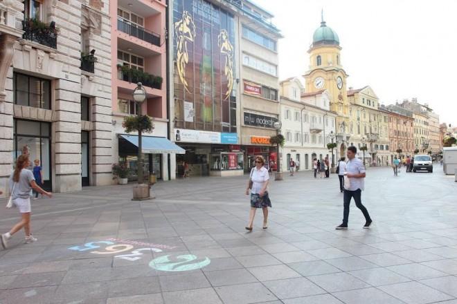 365 Pripremite se! - Korzo, Rijeka