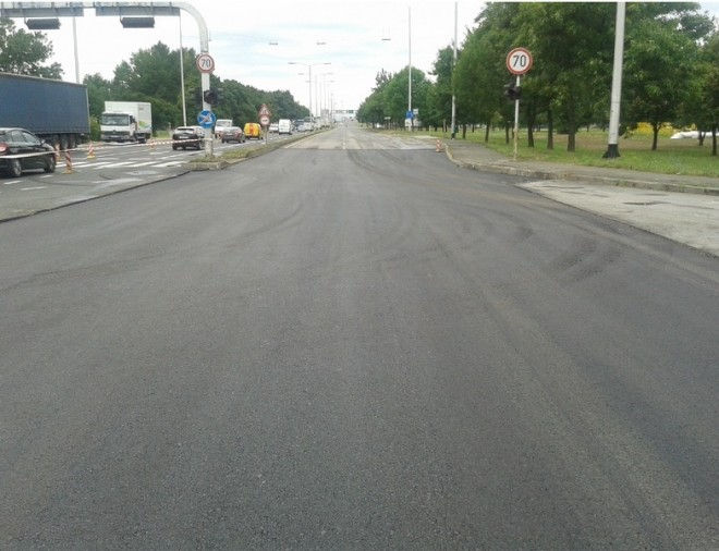 Radovi - Slavonska avenija
