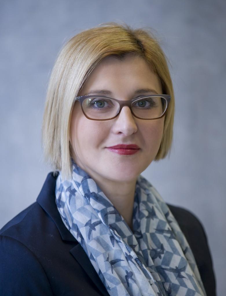 Irena Domjanović