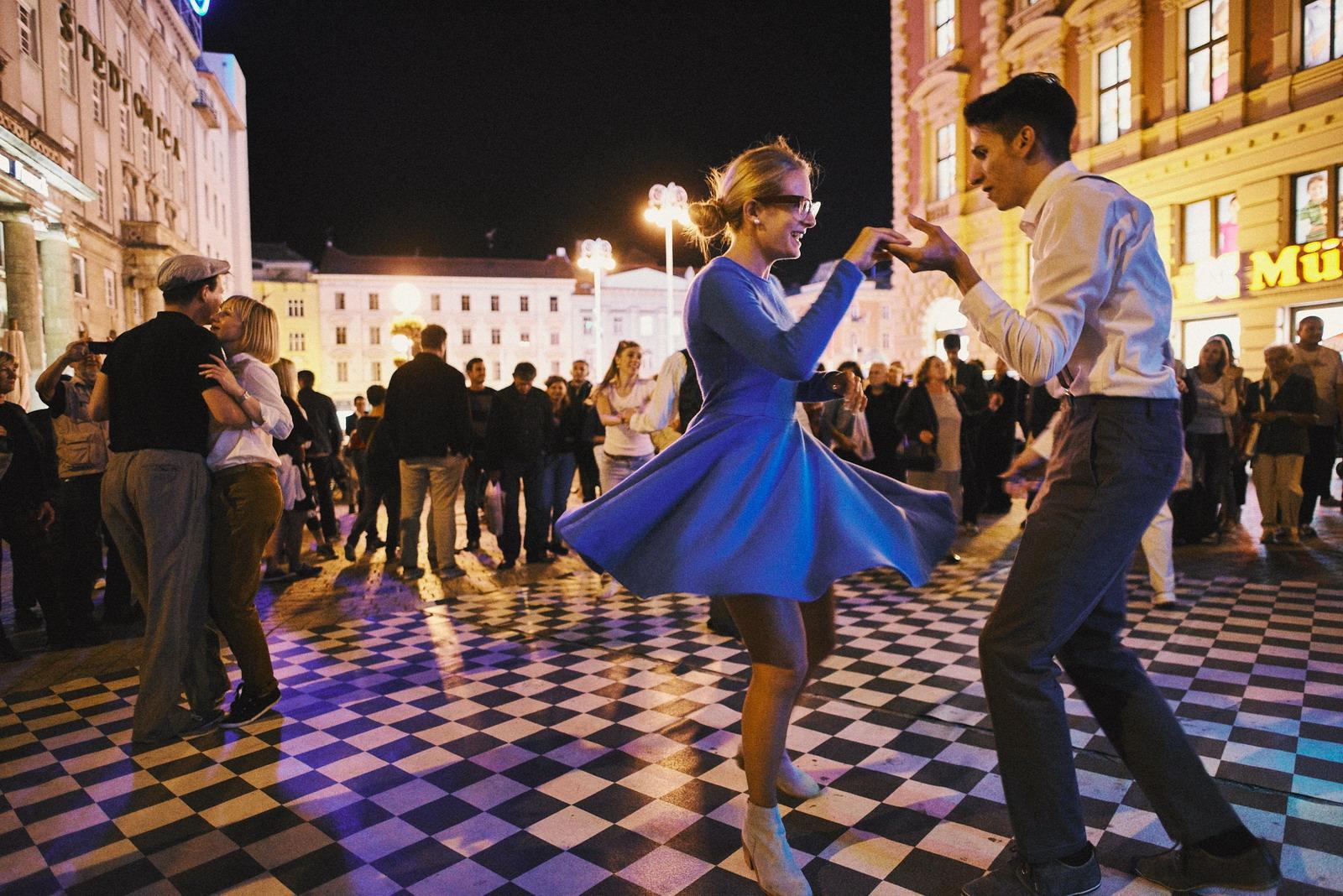 plešući sa zvijezdama iz 2015. godine