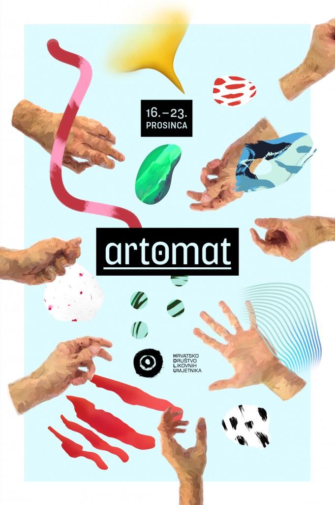 poster ARTOMAT