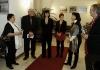 Izložba Vinka Šebreka u Budimpešti