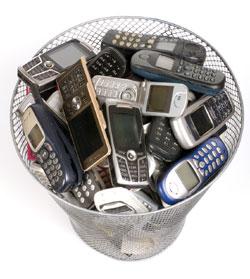 elektronički otpad