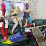 Foto: PRESS-Pussy Riot