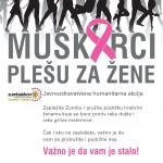 Muskarci plesu za zene_Zumbathon
