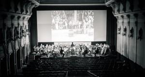 "Kino Europa: Chaplinov ""Cirkus"" uz orkestar Zagrebačke filharmonije"